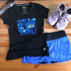 3 for 20$*****Raw Threads Running Tee